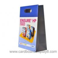 Buy cheap Customized Printed Paper Bag For Shopping And Packaging In Shenzhen from wholesalers