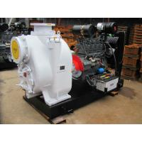 Quality SP-6(6 inch) High head non-clogging sewage pump for sale