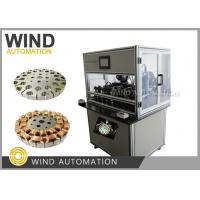 China Ceiling Fan Winding Machine Four Station Ventilator Motor WIND-CFW-4 on sale