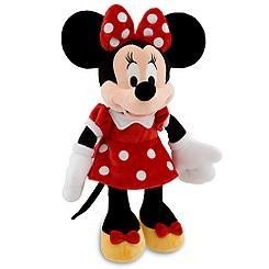 Quality Disney Original Minnie Mouse Plush Toys for sale