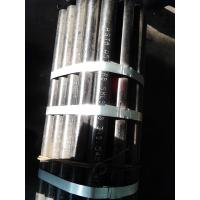 China ASTM A106 carbon seamless pipe SCH40 on sale