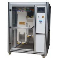 Buy cheap Touch Panel Tumble Tester Machine for Mobile Phone IEC60068-2-32 Computerized from wholesalers