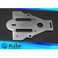 Quality OEM Service CNC Machining Prototype For Metal Hardware Stainless Steel Parts for sale