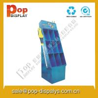 Best Corrugated Promotional Custom Display Stands Wtih Oil Printing wholesale