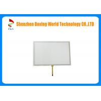 Quality High Transmittance Resistive Touch Panel 1.4 Mm Thickness Easy To Install for sale