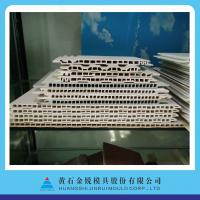 China PVC ceiling panel extrusion mold on sale