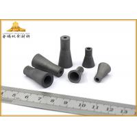 Quality Cleaning Equipment Parts Tungsten Carbide Sandblast Nozzles 0.5μM-15μM Grin Size for sale
