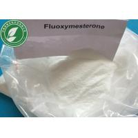 Quality Pharmaceutical Steroids Powder Fluoxymesterone Halotestin For Anti-Cancer for sale