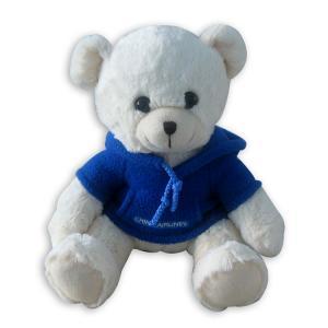 China cute stuffed teddy bear plush toys on sale