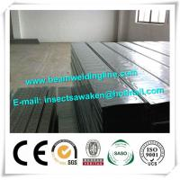 Quality Ladder Rack Cable Tray Cold Formed Steel Sections Aluminum Cable Tray for sale