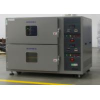 Quality Double Layer  Lab Drying Oven Electric Vacuum Heat Chamber Vacuum Drying Oven for sale