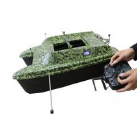 Quality DEVC-308 camouflage sonar fish finder / gps fish finder style radio control for sale