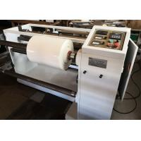 Quality Busbar Polyester Film Cutting Machine, Mylar Slitting Machine Busbar Mylar Cutting Machine for sale
