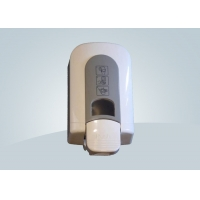 Quality 1000ml Wall Mounted Refillable Hand Sanitizer Dispenser for sale