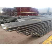 Buy cheap High Frequency Welding Spiral Type Boiler Fin Tube For Heat Exchanger from wholesalers