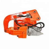 Quality Low Noise Vibratory Hydraulic Pile Hammer For Pile Driving And Pulling for sale