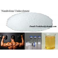 Quality Body Building Steroid Hormones Powder Nandrolone Undecylate CAS 862-89-5 for sale