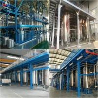 China CE 1000 Bar ASME Pressure Vessel For Co2 Extraction for sale