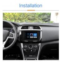 Quality Android 8.1 Universal Car DVD Player / Double Din Dvd Navigation for sale