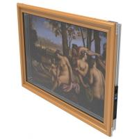 Quality Chinese product design company provides humidity control box for famous and expensive paintings research and development for sale