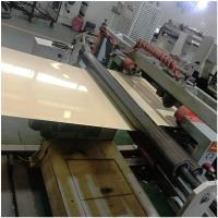 China Rigid Color 500 micron High Impact Polystyrene Plastic Sheet (HIPS) For thermoforming on sale