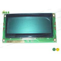 Quality 2.4 inch DMC -16117A Optrex LCD Display 3.2×5.95 mm Character Size for sale