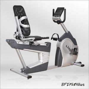 Quality magnetic exercise bike , fitness spinning bike,light commercial recumbent bike for sale