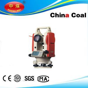 China KT series digital theodolite on sale