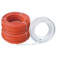 Quality sanitation and hygiene PE-RT pipe polyethylene plastics long service life for sale