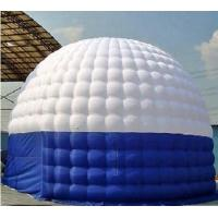 Best Large Outdoor Inflatable Event Tent Giant Inflatable Yard Tent PVC Tarpaulin wholesale