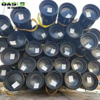 Quality Painted Surface Steel Well Casing Pipe Non - Alloy With BTC Thread Type for sale