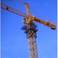 Quality 8t tower crane,8tTC,8t tower crane for export for sale