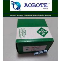 Quality High Speed INA Needle Roller Bearings NA6909 For Agriculture / Airport for sale