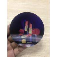 Quality OK3D HOT SALE kids toy plastic 3d lenticular sticker printed by UV offset printer made in China for sale