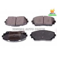 China Chrysler Dodge Brake Parts , Fiat VW Car Brake Pads 2.0L 3.6L (1983-2002) 68159138AA on sale