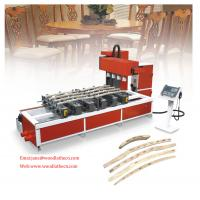 Quality MXK2012 CNC Tenoner wooden chair making machine for sale