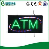 China HSA0039-20 12x24 LED ATM SIGN  led store front signs on sale