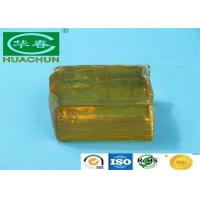Quality Transparent Hot Melt PSA for mouse rats trap customizable color and sepcification for sale