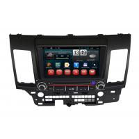 Quality Mitsubishi Lancer Android 4.1 OS for sale