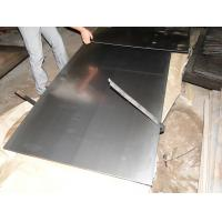 Quality Cold Rolled EN DIN Carbon Steel Coil / Plate DC01 , SPHC SS400 Q235 Q235B Grade steel sheet for sale