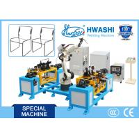 Best Furniture Industrial Welding Robots For Steel Chair With Double Positioners wholesale