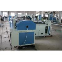 Quality 37 Kw / 15 Kw Plastic Pipe Extrusion Line / Soft Tube Making Machine for sale