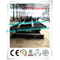 Quality Remote Control Method Box Beam Production Line Chassis Hydraulic Turning Machine for sale