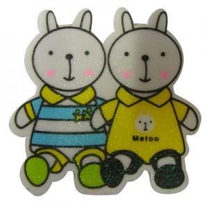China customized advertising animal eraser pass En71 & Lhama report on sale
