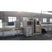 Compact Busbar Manual Assembly Line Production Machine For High Voltage Withstanding Test