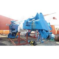 Quality Shipboard Telescopic Boom Length of Cranes for sale Offshore Crane for sale
