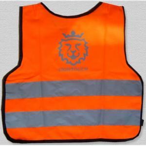 China High visibility safety vest Kids (children) on sale