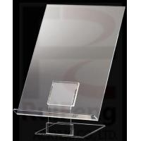Best Custom Clear Cloth display holder, shirt display stand, blouse display riser wholesale