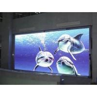 Quality P6 Indoor Video Advertising LED Display Commercial with Silan / CREE led chips for sale