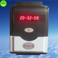 China Induction IC card intelligent water control machine enterprise factory employee bathroom shower water heater more than a on sale